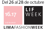 Lima Fashion Week 2016