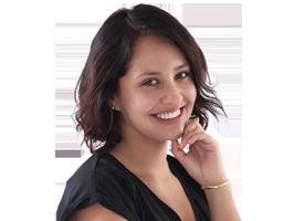 Maria Pia Benavides