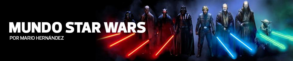 Mundo Star Wars