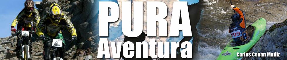 Pura aventura
